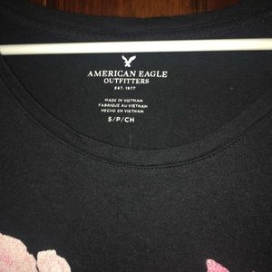 American Eagle Outfitters Tops - American Eagle Loved Shirt